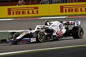 El objetivo de Haas en la F1 2021: solo pelear con Williams