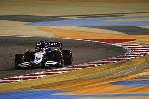 Williams ne sacrifiera pas 2022 pour refaire son retard