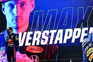 """Verstappen, Red Bull'un Imola performansı konusunda """"temkinli"""""""