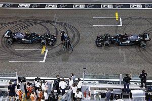Jordan: Dominantie Mercedes in Formule 1 is een probleem
