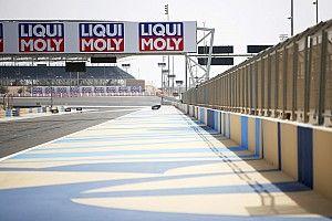 Marko propone muros como fin del debate de los límites de pista