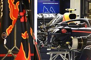 Red Bull potrebbe usare il motore più aggressivo nei prossimi GP