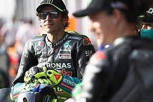 Morbidelli Terkesan pada Karisma Rossi