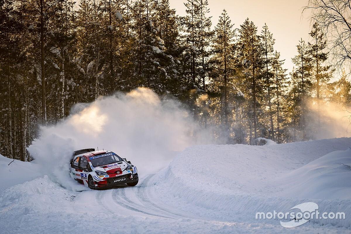 Championnats - Rovanperä jeune premier, Hyundai réagit - Motorsport.com France