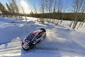 "WRC ""turned calendar upside down"" for safe start in COVID measures"