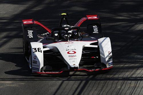 Porsche Masuki Era Gen3 Formula E
