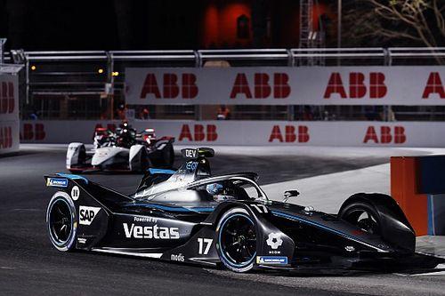 Mercedes Masih Tanda Tanya soal Partisipasi di Formula E Selepas 2022