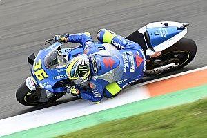 Hasil FP3 MotoGP Valencia: Mir Amankan Q2, Quartararo-Rins Q1