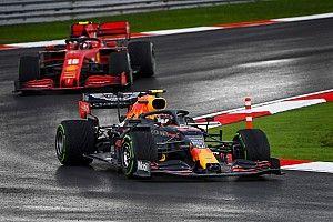 Ferrari, gelecek yıl Red Bull'un radyatör çözümünü kopyalamayı düşünüyor olabilir