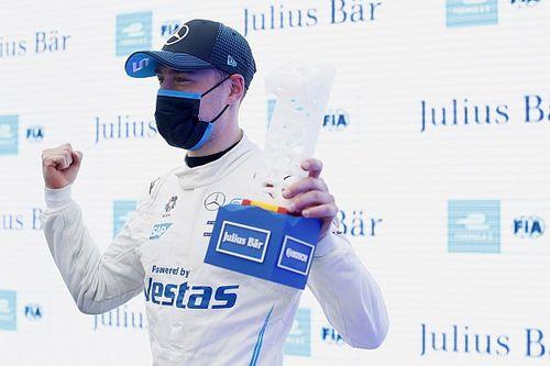 Sanción para Vandoorne y pierde la pole del ePrix de Valencia