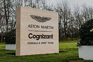 Az Aston Martin minden korábbinál nyitottabb közösségi médiás megjelenésen dolgozik