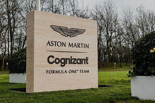 Aston Martin Bidik Tiga Besar Konstruktor