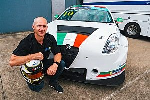 Holdsworth inks Alfa TCR deal