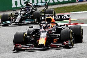 Analyse: Waarom Britse GP een test is voor zowel Red Bull als Mercedes