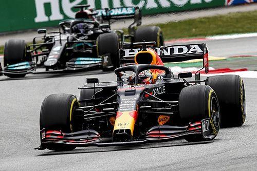 """Az FIA új tesztekkel venné elejét a Red Bull-féle """"hajlékony szárnyaknak"""""""