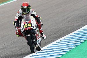 Hasil Kualifikasi Moto3 Spanyol: Suzuki Pole, Andi Gilang Hampir Q2