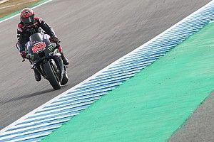 Así vivimos la clasificación para el GP de España de MotoGP