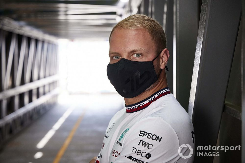 GP Racing Podcast: Our exclusive Valtteri Bottas interview for the May edition