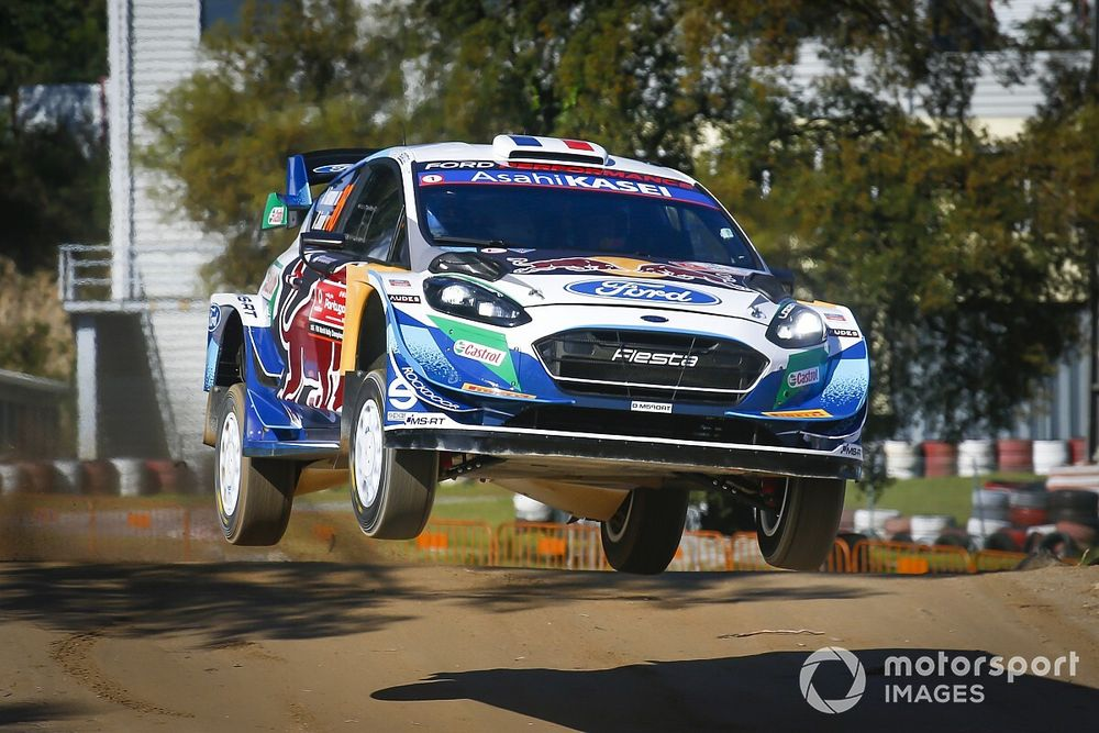 M-Sport confident of landing a driver capable of winning for 2022 WRC