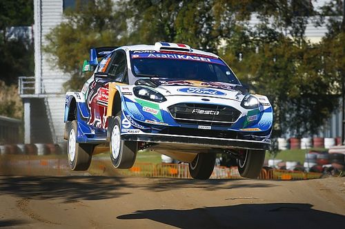 M-Sport confident of landing world title contender for 2022