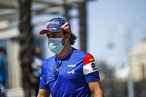 """Alonso: """"Zaferi tadınca, kaybetmekten nefret edersiniz"""""""