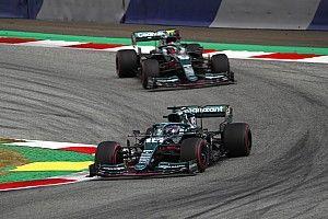 斯特罗尔:受人欺负无法把阿斯顿·马丁打造成F1冠军