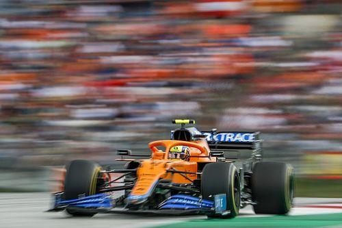 La McLaren sarà all'altezza del talento di Lando Norris?