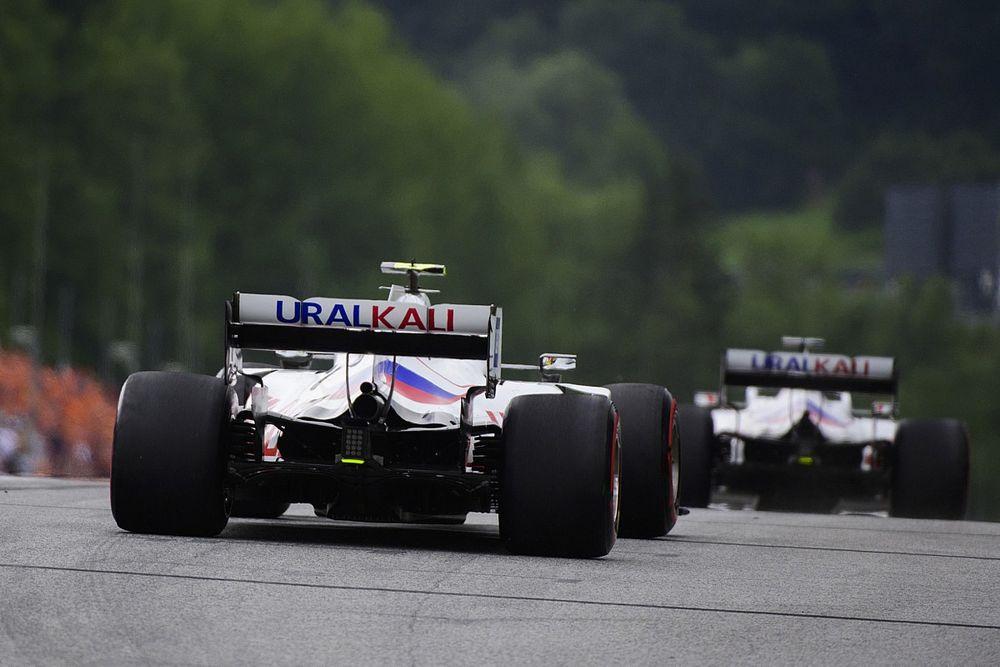 Mazepin, Formula 1'in teknik kısmını beklediğinden ''daha karmaşık'' bulmuş