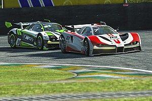 World eX: Lasse Sørensen back on top in Brazil