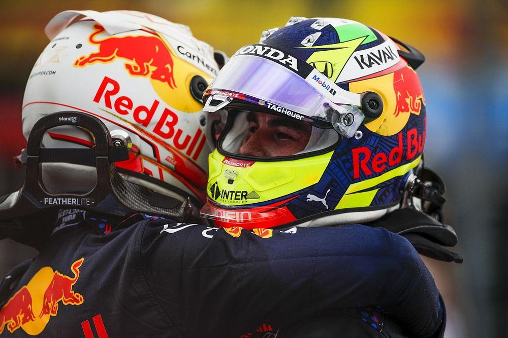 Hoe Perez een strategische hoofdrol speelde in de GP van Frankrijk