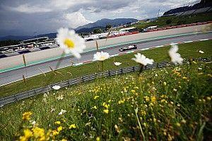 Fotogallery F1: le Prove Libere del GP di Stiria