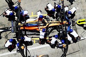 """McLaren verwacht meer van Ricciardo: """"Beide auto's moeten scoren"""""""