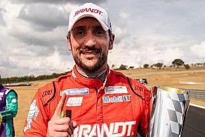 Porsche Cup: Paludo relata drama antes de vitória no Velocitta