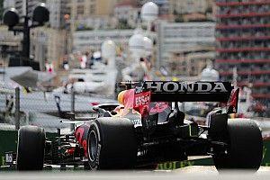 Así ha puesto Honda su motor de F1 a la altura del Mercedes