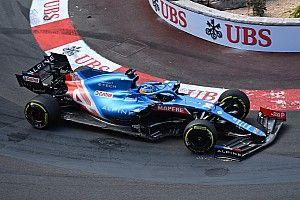 Alonso Akui Salah Perhitungan soal F1 2021
