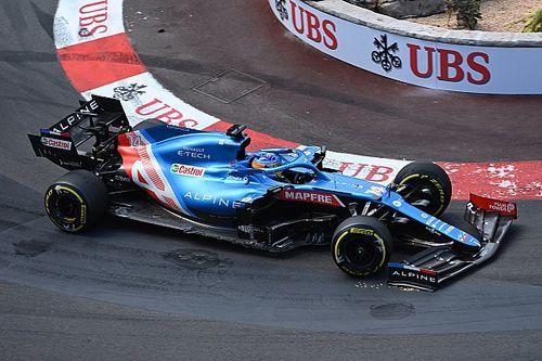 Alonso : Un nouveau championnat commencera en France
