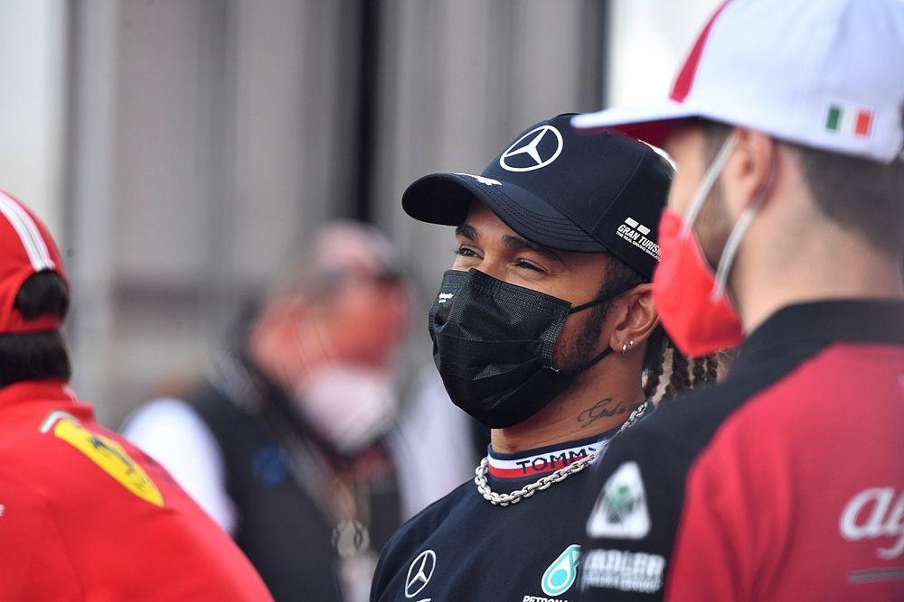 F1 - Hamilton: Fraquezas da Mercedes em Mônaco podem ser pontos fortes em outras pistas