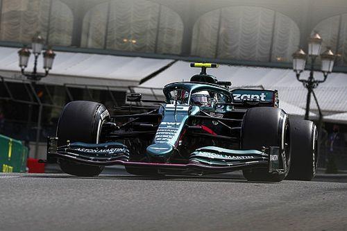 """Inhaalactie in Monaco? Gasly en Vettel """"eindigden bijna in haven"""""""