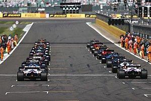 Estado del campeonato de F1 tras el GP de Gran Bretaña