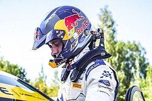 WRC, M-Sport: dopo l'addio di Suninen, Fourmaux è titolare fisso