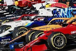 Formule 1 lijkt op weg naar akkoord over nieuw motorenreglement