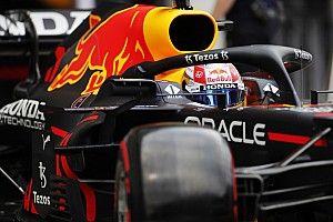 Red Bull Racing nie boi się Silverstone