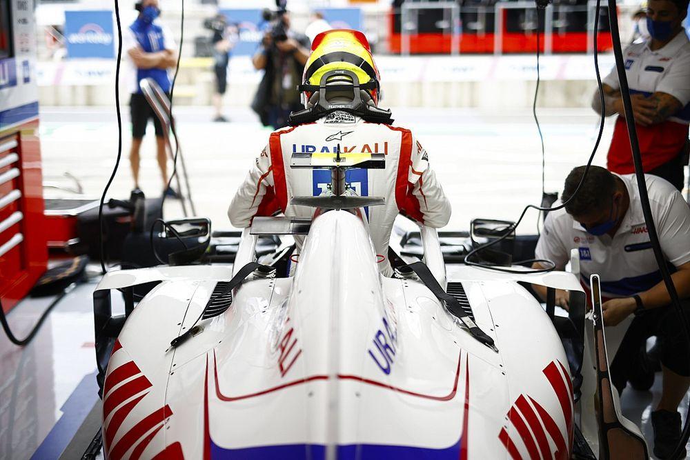 F1: Haas quer trocar assento de Schumacher antes de GP da Hungria
