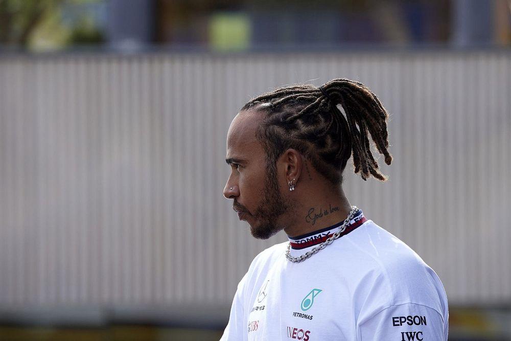 """Lewis Hamilton a """"gyáva"""" magyar kormányba is beleszállt"""