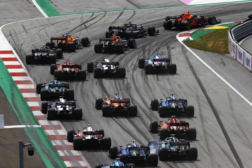 Гран При Штирии: пять быстрых выводов