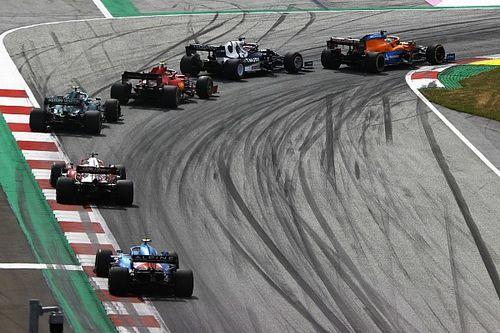Yumuşak lastikler, Avusturya'daki ikinci yarışta güç dengelerini değiştirecek mi?