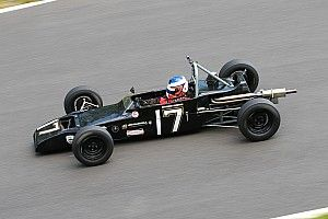Jackson bids to extend lead in Autosport National Driver Rankings