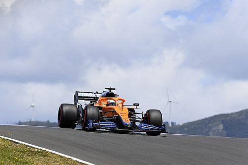 Ricciardo: A kiesésem a semmiből jött