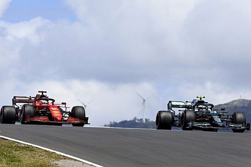 F1 Portuguese Grand Prix - Start time, how to watch, & more