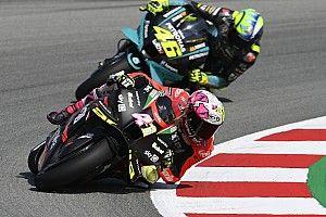 """Aleix Espargaro: """"Rossi? No, il migliore di sempre è Marquez"""""""
